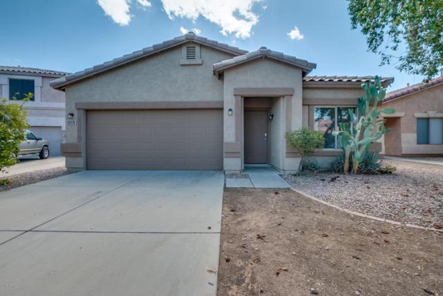 679 E Renegade Place, San Tan Valley, AZ 85143 (MLS #5665083) :: Revelation Real Estate