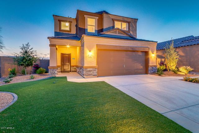 3510 N 300TH Drive, Buckeye, AZ 85396 (MLS #5665087) :: Revelation Real Estate