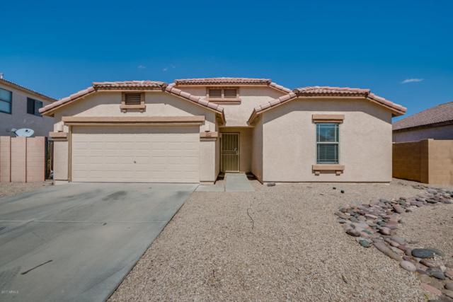 2122 E Connemara Drive, San Tan Valley, AZ 85140 (MLS #5665088) :: Revelation Real Estate
