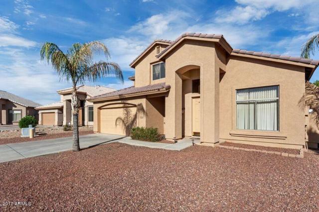 4731 N 94TH Avenue, Phoenix, AZ 85037 (MLS #5665090) :: Revelation Real Estate