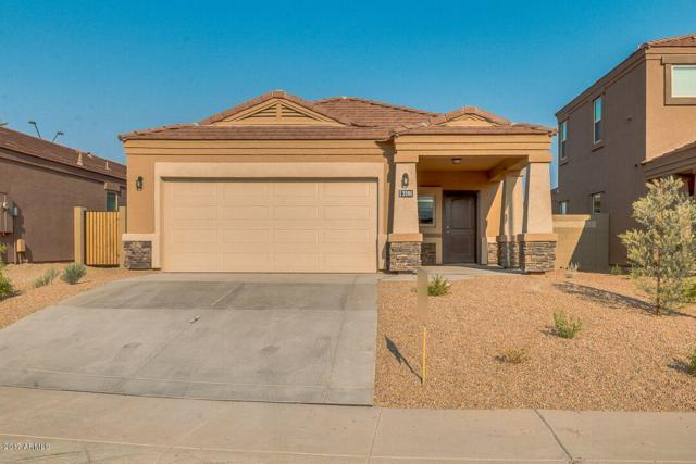3602 N 300TH Drive, Buckeye, AZ 85396 (MLS #5665095) :: Revelation Real Estate