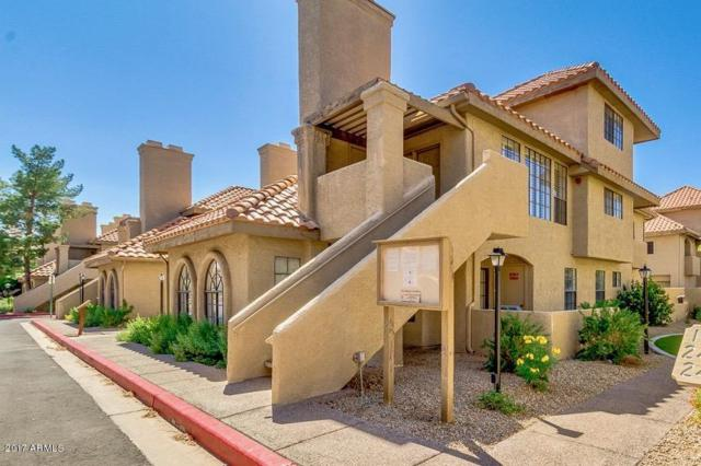 1211 N Miller Road #217, Scottsdale, AZ 85257 (MLS #5665107) :: Santizo Realty Group
