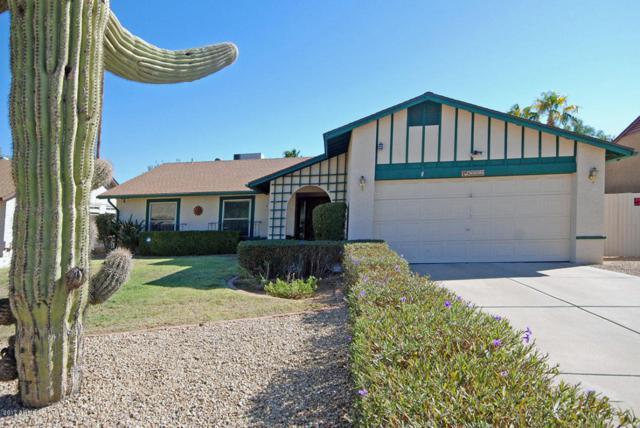 4207 E Whitney Lane, Phoenix, AZ 85032 (MLS #5665111) :: Santizo Realty Group