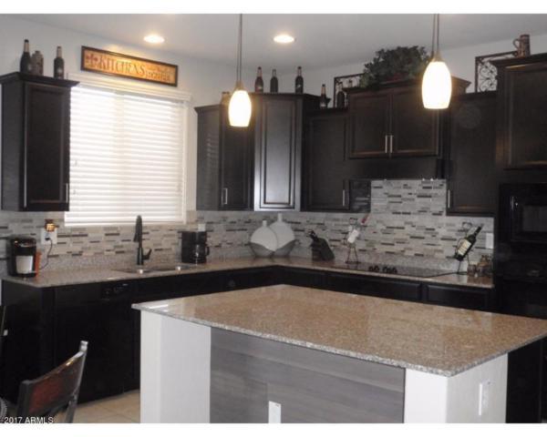 14878 W Valentine Street, Surprise, AZ 85379 (MLS #5665112) :: The Daniel Montez Real Estate Group