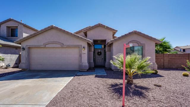 15015 W Shaw Butte Drive, Surprise, AZ 85379 (MLS #5665123) :: The Daniel Montez Real Estate Group