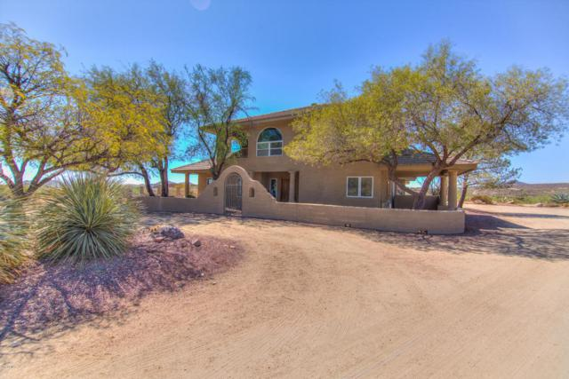 42244 N Spur Cross Road, Cave Creek, AZ 85331 (MLS #5665126) :: The Daniel Montez Real Estate Group