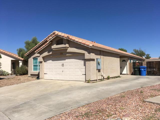 21441 N 30TH Drive, Phoenix, AZ 85027 (MLS #5665146) :: Santizo Realty Group