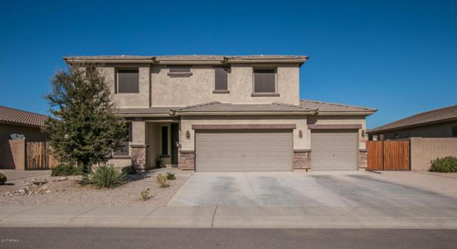 1044 W Corriente Drive, San Tan Valley, AZ 85143 (MLS #5665147) :: The Daniel Montez Real Estate Group