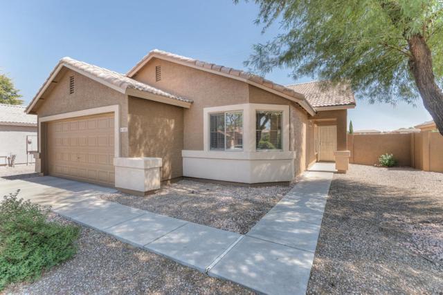 3851 S Joshua Tree Lane, Gilbert, AZ 85297 (MLS #5665152) :: Santizo Realty Group