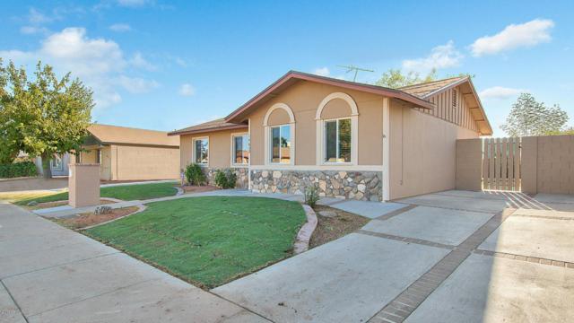 14632 N 54TH Avenue, Glendale, AZ 85306 (MLS #5665171) :: Santizo Realty Group
