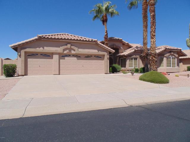 19412 N 86TH Drive, Peoria, AZ 85382 (MLS #5665175) :: The Daniel Montez Real Estate Group
