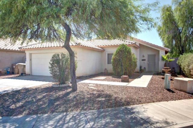 16129 W Madison Street, Goodyear, AZ 85338 (MLS #5665179) :: The Daniel Montez Real Estate Group