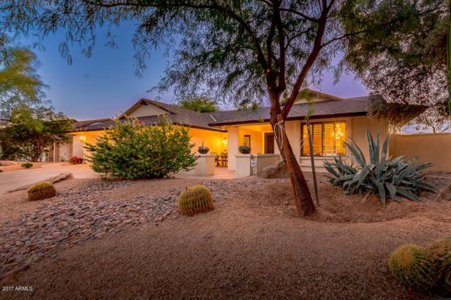10410 N 77TH Street, Scottsdale, AZ 85258 (MLS #5665181) :: Santizo Realty Group