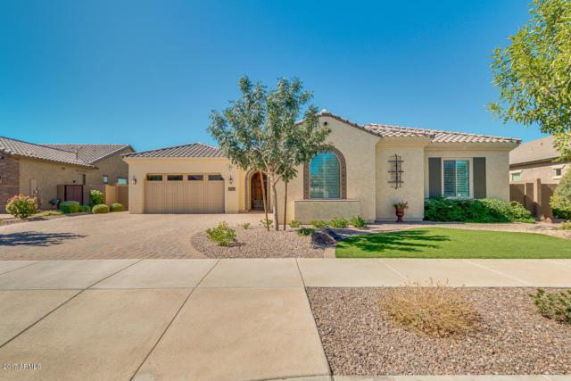 21702 S 222ND Court, Queen Creek, AZ 85142 (MLS #5665217) :: Santizo Realty Group