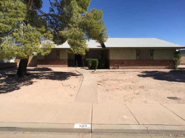 523 N Loma Vista Vista, Mesa, AZ 85213 (MLS #5665218) :: The Daniel Montez Real Estate Group
