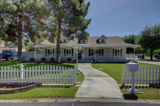 429 E Barbarita Avenue, Gilbert, AZ 85234 (MLS #5665223) :: The Daniel Montez Real Estate Group