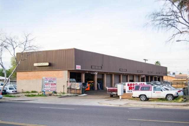 7013 N 61ST Avenue, Glendale, AZ 85301 (MLS #5665226) :: The Daniel Montez Real Estate Group