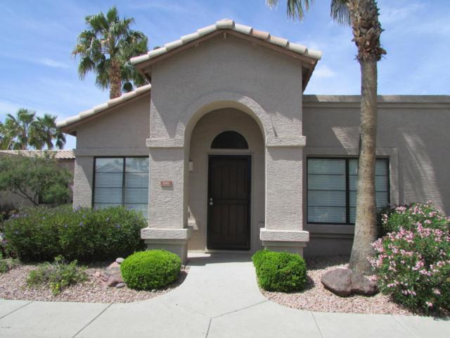 14300 W Bell Road W #349, Surprise, AZ 85374 (MLS #5665228) :: The Daniel Montez Real Estate Group