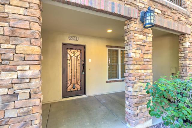 2444 E Montecito Avenue, Phoenix, AZ 85016 (MLS #5665258) :: The Daniel Montez Real Estate Group
