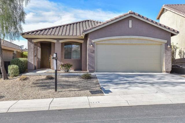 3824 W Desert Creek Lane, Phoenix, AZ 85086 (MLS #5665263) :: The Daniel Montez Real Estate Group
