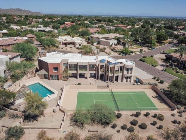 3305 E Cherokee Street, Phoenix, AZ 85044 (MLS #5665268) :: The Daniel Montez Real Estate Group