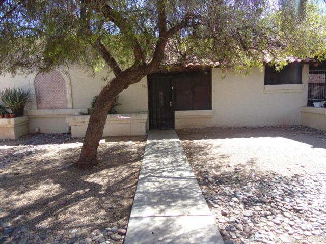 9020 W Highland Avenue #35, Phoenix, AZ 85037 (MLS #5665283) :: The Daniel Montez Real Estate Group