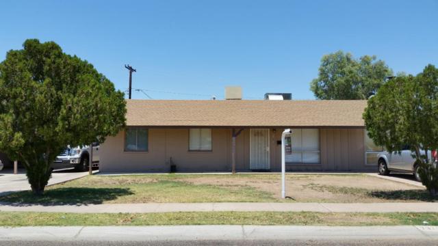 7320 N 37TH Avenue, Phoenix, AZ 85051 (MLS #5665287) :: The Daniel Montez Real Estate Group