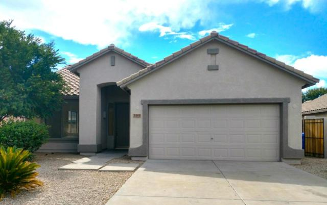 3343 E Canyon Creek Drive, Gilbert, AZ 85295 (MLS #5665288) :: The Daniel Montez Real Estate Group