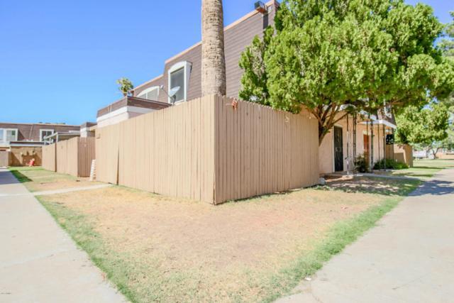 3352 W Las Palmaritas Drive, Phoenix, AZ 85051 (MLS #5665289) :: The Daniel Montez Real Estate Group