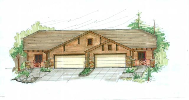 209 N Durango Court, Payson, AZ 85541 (MLS #5665364) :: Riddle Realty