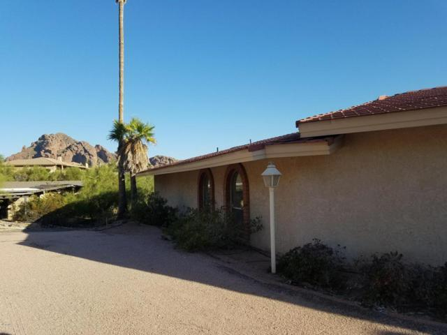 6024 N 42ND Street, Paradise Valley, AZ 85253 (MLS #5665440) :: Riddle Realty