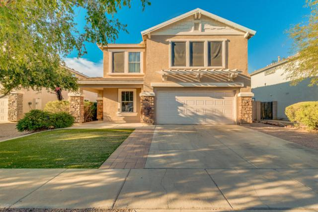 12234 W Flanagan Street, Avondale, AZ 85323 (MLS #5665466) :: Kortright Group - West USA Realty