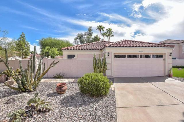 18613 N 68TH Avenue, Glendale, AZ 85308 (MLS #5665699) :: Rodney Barnes Real Estate