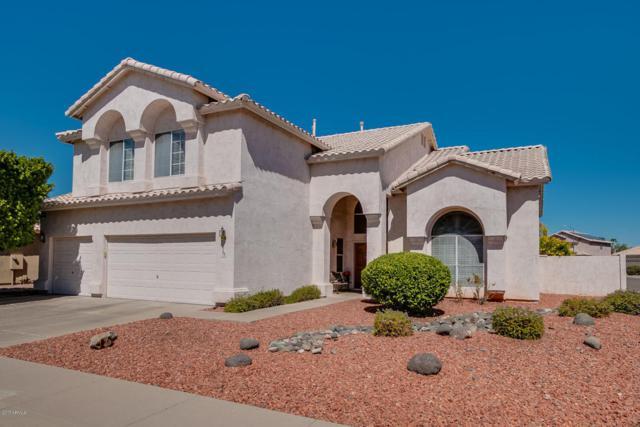 718 W Aire Libre Avenue, Phoenix, AZ 85023 (MLS #5665705) :: The Everest Team at My Home Group