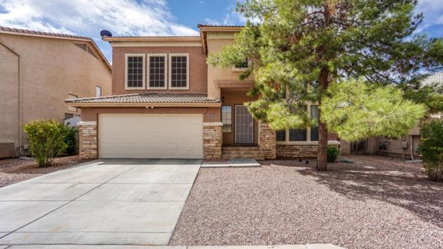 1808 S 84TH Drive, Tolleson, AZ 85353 (MLS #5665743) :: Rodney Barnes Real Estate