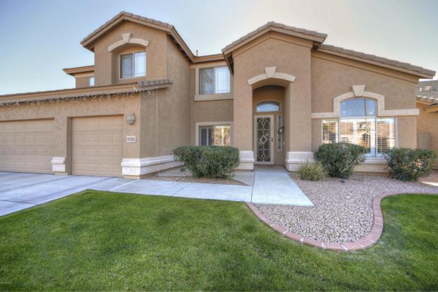 5125 E Villa Rita Drive, Scottsdale, AZ 85254 (MLS #5665756) :: The Everest Team at My Home Group