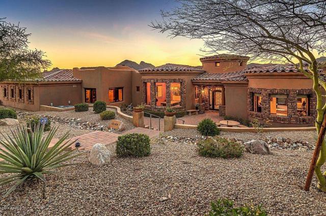 15106 E Miravista Drive, Fountain Hills, AZ 85268 (MLS #5665863) :: The W Group