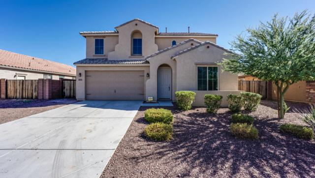 3831 S 185TH Lane, Goodyear, AZ 85338 (MLS #5665942) :: Kortright Group - West USA Realty