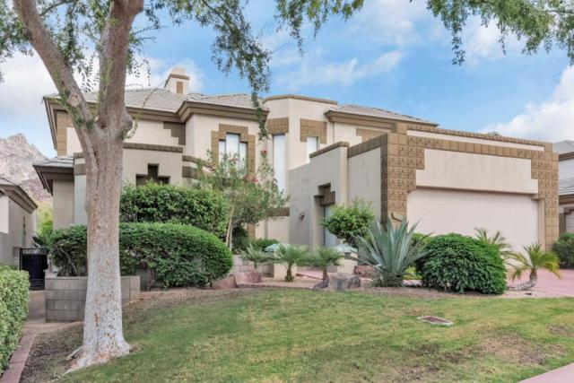 3010 E Sierra Vista Drive, Phoenix, AZ 85016 (MLS #5666424) :: The Bill and Cindy Flowers Team