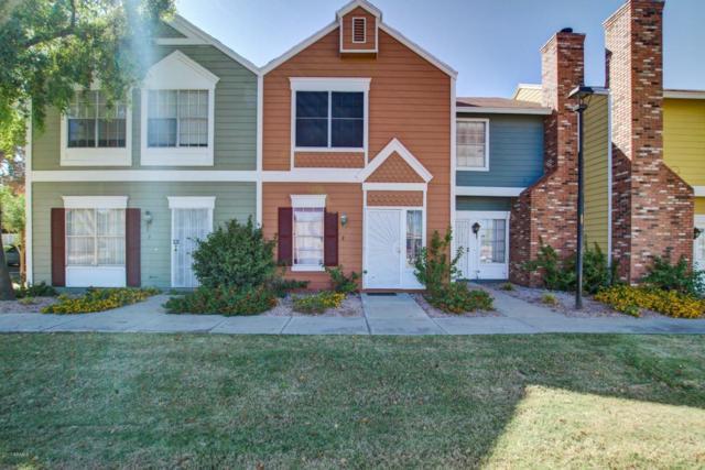 1970 N Hartford Street #2, Chandler, AZ 85225 (MLS #5666650) :: Jablonski Real Estate Group
