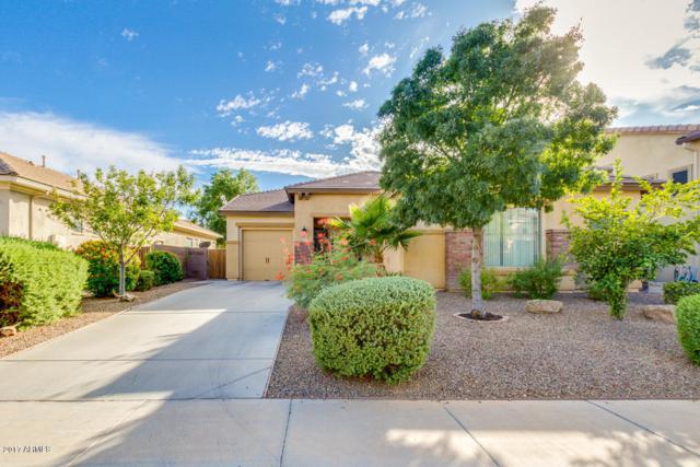 579 E Tropical Drive, Casa Grande, AZ 85122 (MLS #5666749) :: Yost Realty Group at RE/MAX Casa Grande