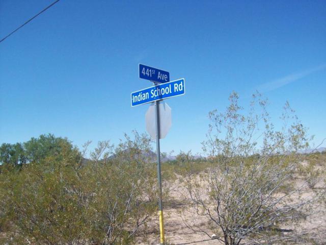 xx N 441 Avenue, Tonopah, AZ 85354 (MLS #5666843) :: The Daniel Montez Real Estate Group
