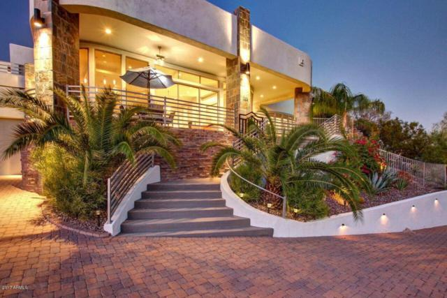 11039 N Valley Drive, Fountain Hills, AZ 85268 (MLS #5667110) :: Santizo Realty Group