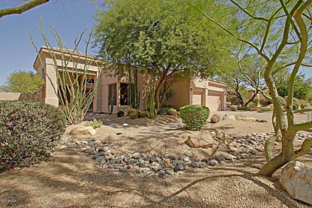 7020 E Canyon Wren Circle, Scottsdale, AZ 85266 (MLS #5667224) :: Desert Home Premier