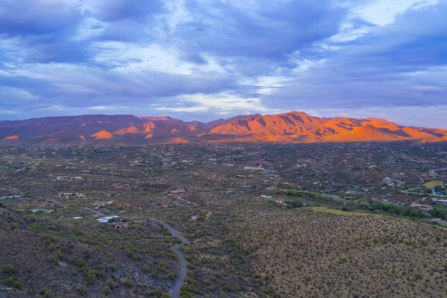 50XX Old Stage Road, Cave Creek, AZ 85331 (MLS #5667267) :: The Laughton Team