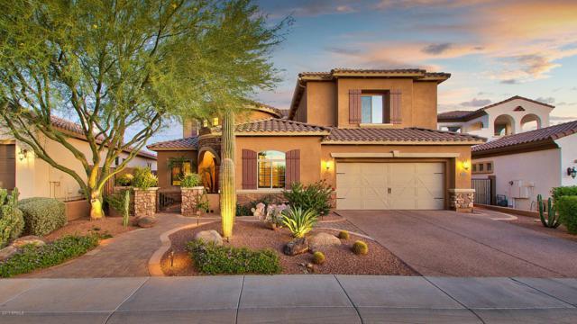 5319 E Baker Drive, Cave Creek, AZ 85331 (MLS #5667276) :: Kelly Cook Real Estate Group