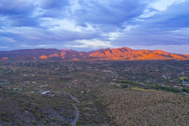 50XX Old Stage Road, Cave Creek, AZ 85331 (MLS #5667376) :: Brett Tanner Home Selling Team