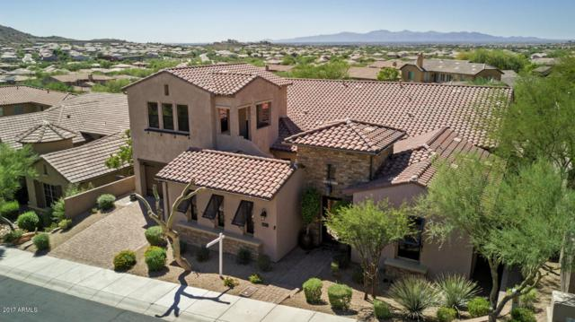 27648 N 86th Avenue, Peoria, AZ 85383 (MLS #5667655) :: The Laughton Team