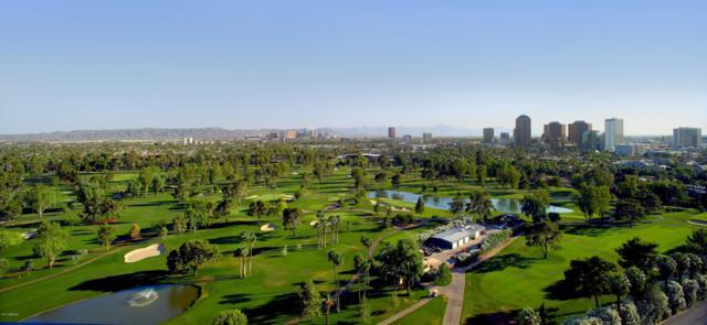 1040 E Osborn Road #1601, Phoenix, AZ 85016 (MLS #5667747) :: Private Client Team