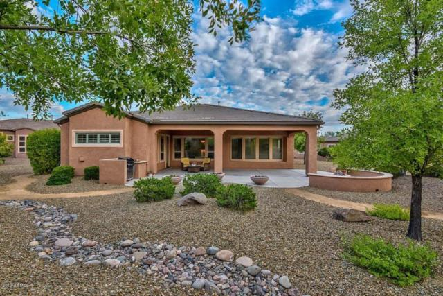 27794 N 130th Lane, Peoria, AZ 85383 (MLS #5667753) :: The Worth Group